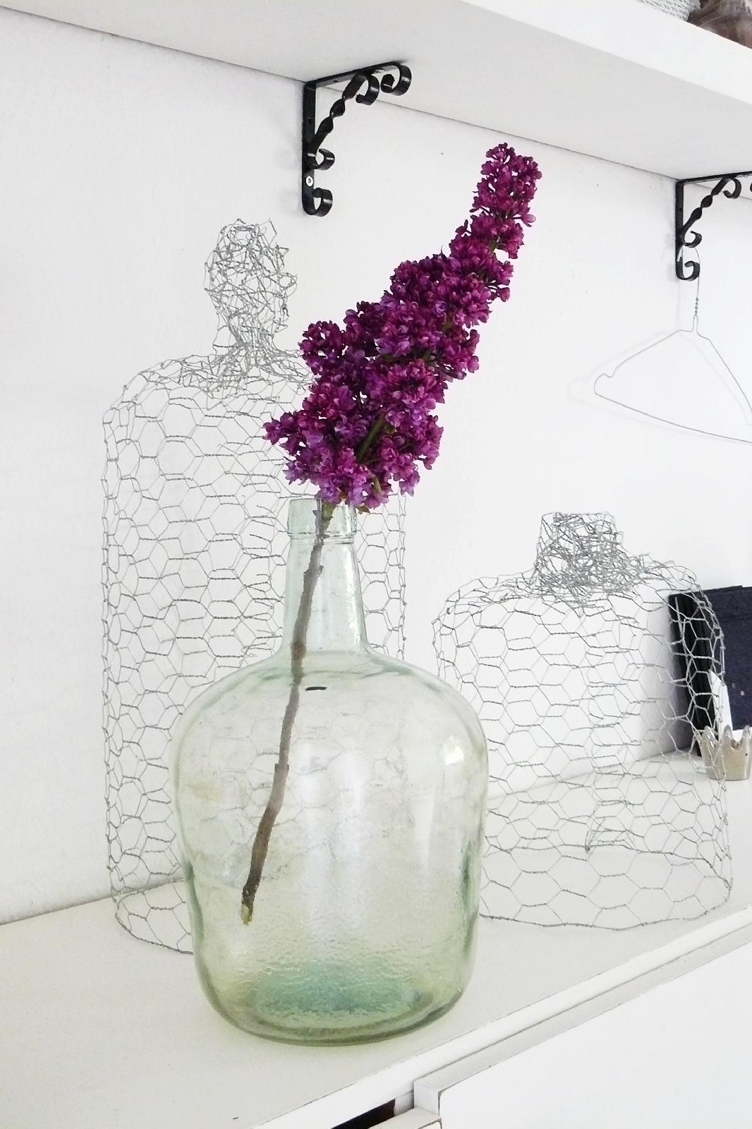 Draht-Cloche DIY