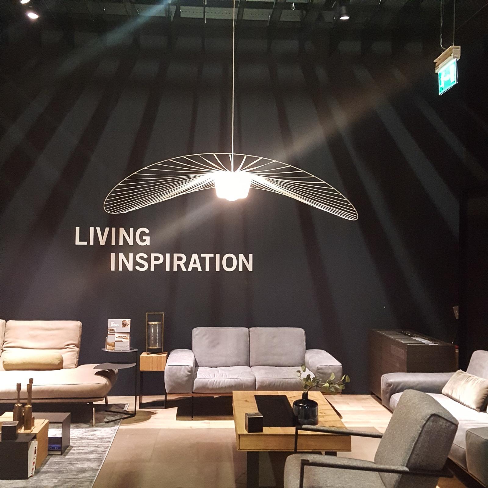 IMM und Living Kitchen 2019
