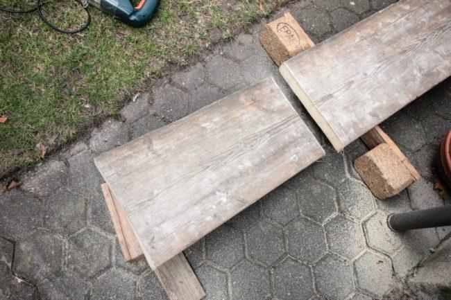 Schubladenkommode DIY