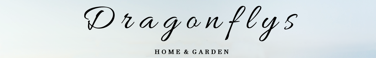 Dragonflys Home&Garden Logo