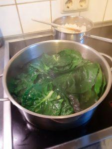 Gemüse-Hackfleisch-Kuchen Rezept
