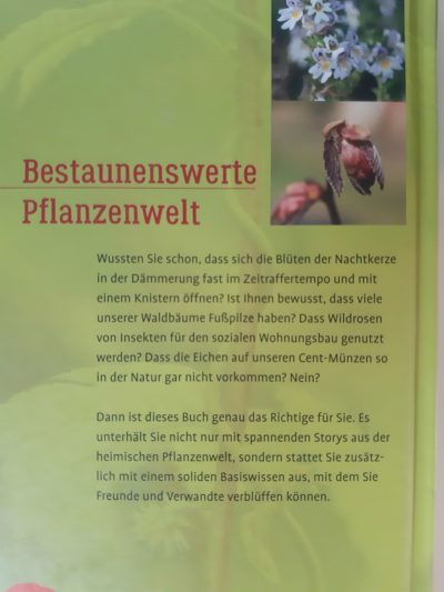 'Verblüffende Pflanzen' von Bruno P. Kremer