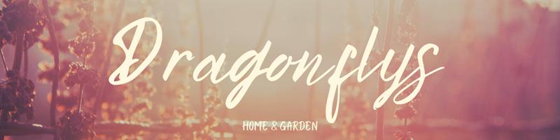 Dragonflys Gartenblog Logo