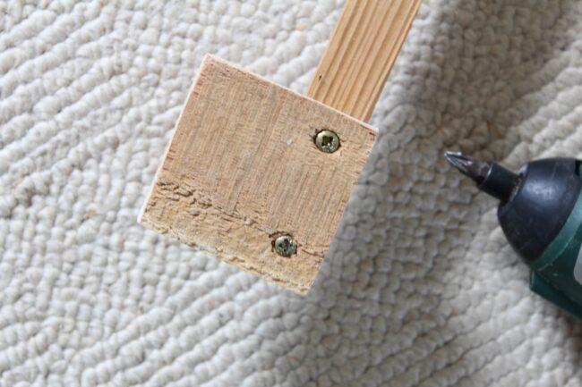 Handtuchtrockner DIY