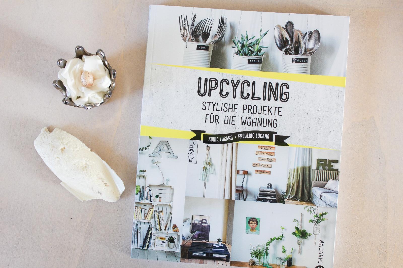 Upcycling Stylishe Projekte für die Wohnung