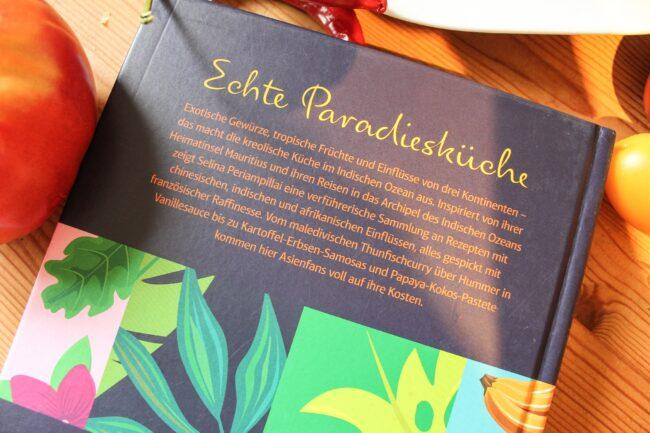 Kreolisch kochen - Selina Periampillai